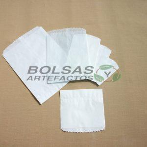 Bolsa Plana 1/4B ESP